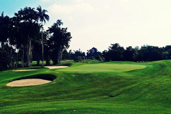 Kebab Golf Samarahan