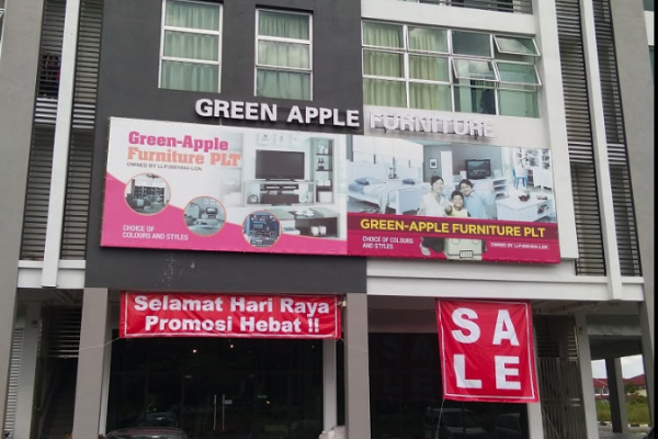 Green Apple Furniture Shop